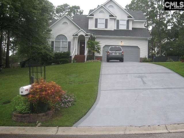23 Valkyrie Circle, Columbia, SC 29229 (MLS #527802) :: The Neighborhood Company at Keller Williams Palmetto