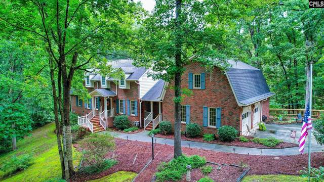 120 Woodcock Trail, West Columbia, SC 29169 (MLS #527803) :: The Meade Team