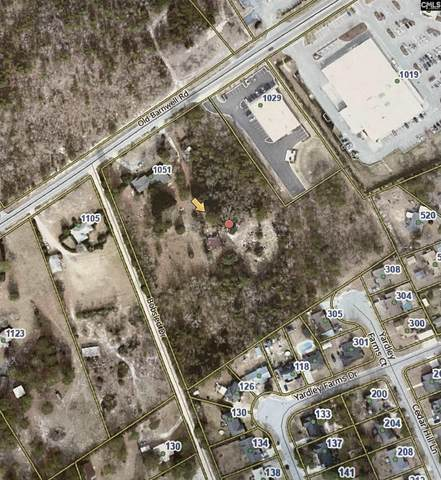 1051 Old Barnwell Road, Lexington, SC 29170 (MLS #527805) :: Resource Realty Group