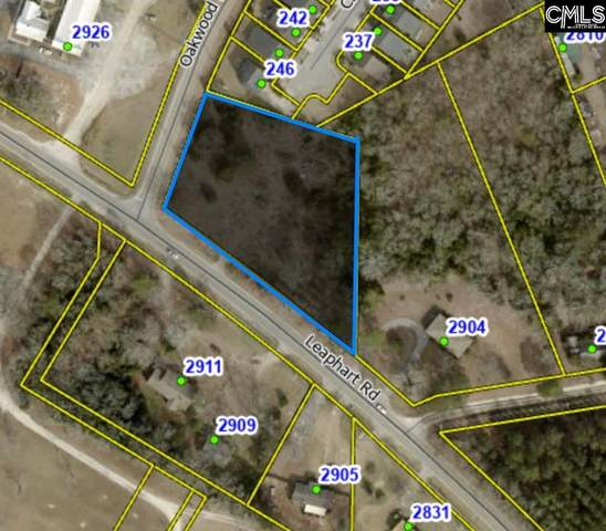 2920 Leaphart Road, West Columbia, SC 29169 (MLS #527806) :: Metro Realty Group