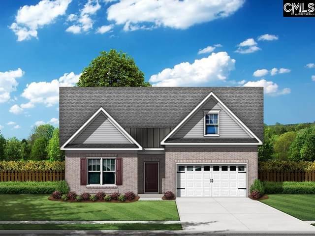 207 Doe Meadow Lane, Elgin, SC 29045 (MLS #527814) :: The Neighborhood Company at Keller Williams Palmetto