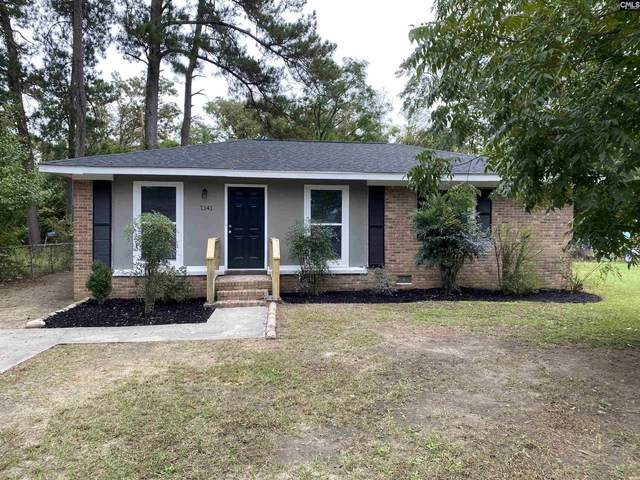 1141 Charlotte Street, Cayce, SC 29033 (MLS #527827) :: Resource Realty Group