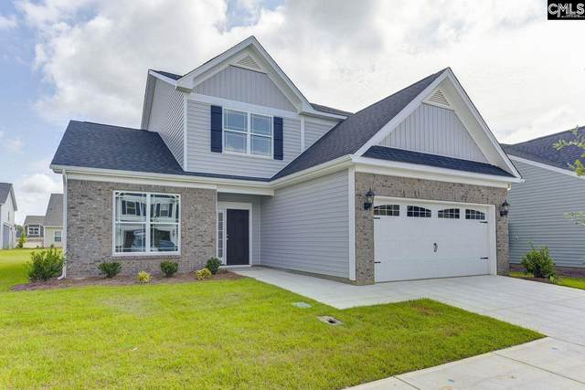615 Chatham Way, Chapin, SC 29036 (MLS #527828) :: EXIT Real Estate Consultants