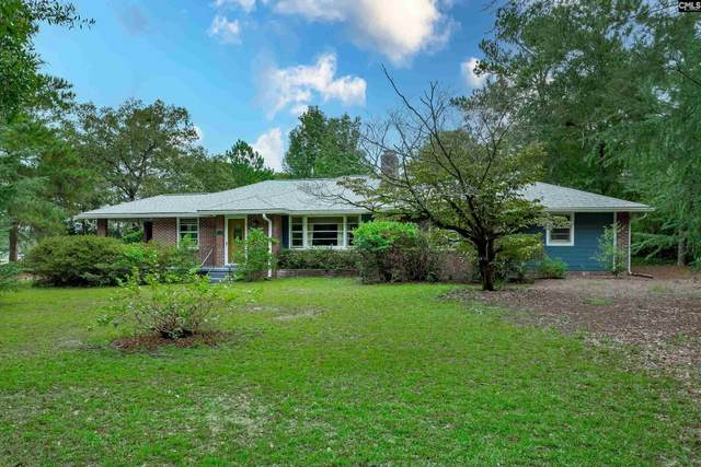 6434 Pinefield Road, Columbia, SC 29206 (MLS #527858) :: The Olivia Cooley Group at Keller Williams Realty
