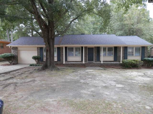 1937 Greenwyche Avenue, Columbia, SC 29210 (MLS #527859) :: Loveless & Yarborough Real Estate