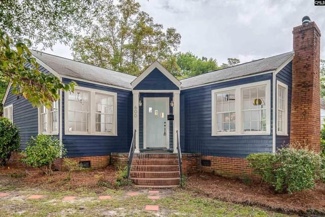 600 S Waccamaw Avenue, Columbia, SC 29205 (MLS #527860) :: Loveless & Yarborough Real Estate