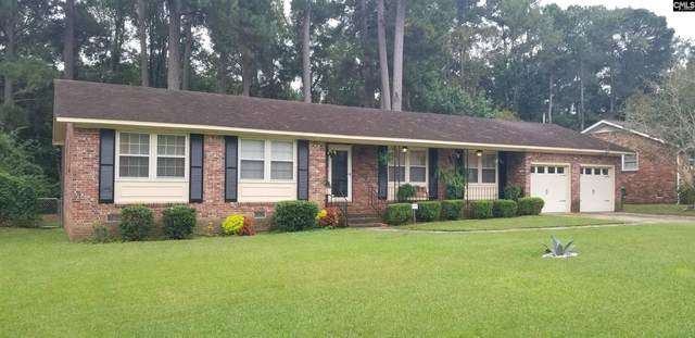 2024 Driftwood Drive, Columbia, SC 29210 (MLS #527865) :: EXIT Real Estate Consultants