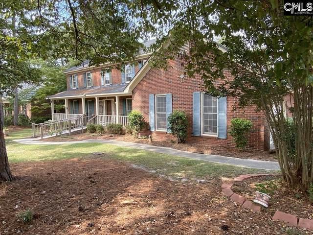 145 Pond Ridge Road, Columbia, SC 29223 (MLS #527877) :: EXIT Real Estate Consultants
