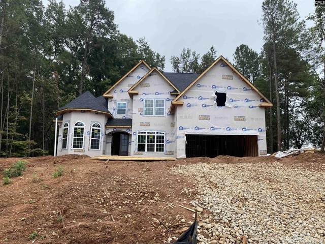 104 Lake Summit Drive, Chapin, SC 29036 (MLS #527891) :: EXIT Real Estate Consultants