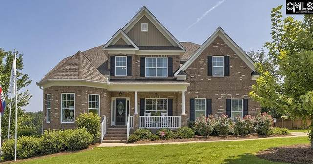 948 Indian River Drive, West Columbia, SC 29170 (MLS #527893) :: The Meade Team