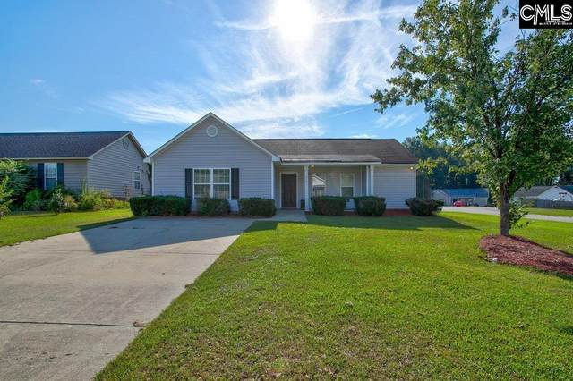 16 Canterfield Lane, Lugoff, SC 29078 (MLS #527924) :: Yip Premier Real Estate LLC
