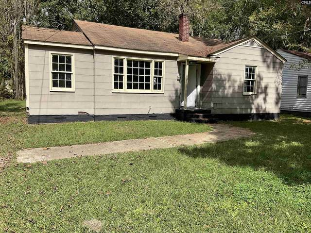 423 Loring Drive, Sumter, SC 29150 (MLS #527942) :: Loveless & Yarborough Real Estate