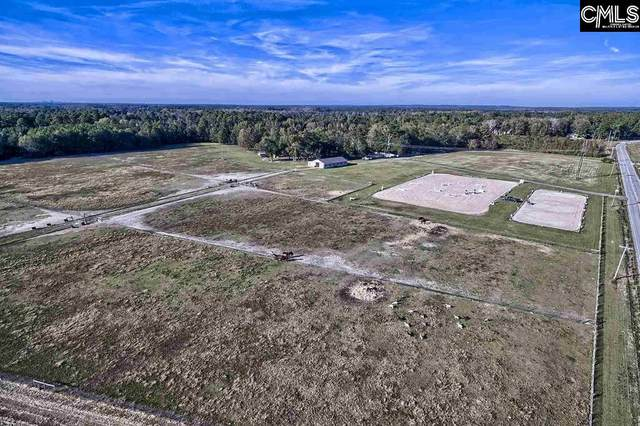 186 Hennessey Lane, Hopkins, SC 29061 (MLS #527959) :: Resource Realty Group
