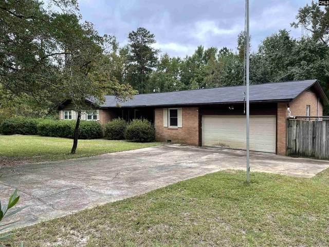 157 Folk Road, Blythewood, SC 29016 (MLS #527967) :: Yip Premier Real Estate LLC