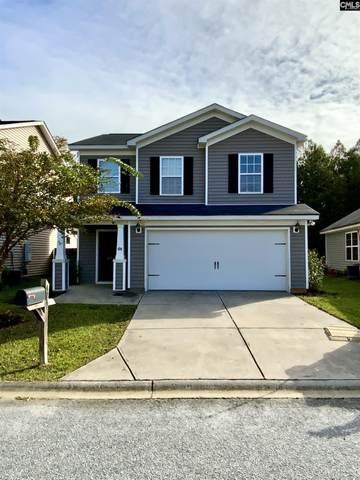424 Whispering Oak Circle, Chapin, SC 29036 (MLS #527972) :: Loveless & Yarborough Real Estate