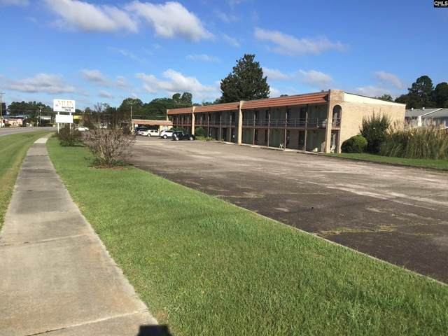 13850 Church Street, Williston, SC 29853 (MLS #527973) :: Olivia Cooley Real Estate