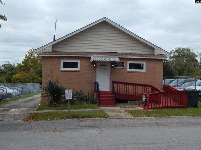 1607 Bernadine Avenue, Columbia, SC 29204 (MLS #527985) :: NextHome Specialists