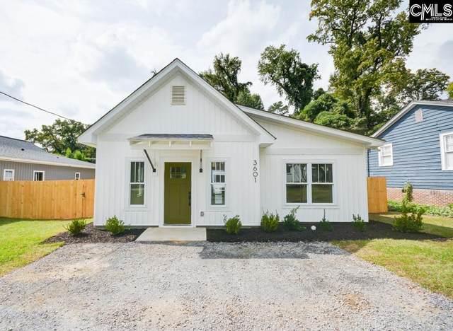 3601 Ridgewood Avenue, Columbia, SC 29203 (MLS #527989) :: Yip Premier Real Estate LLC