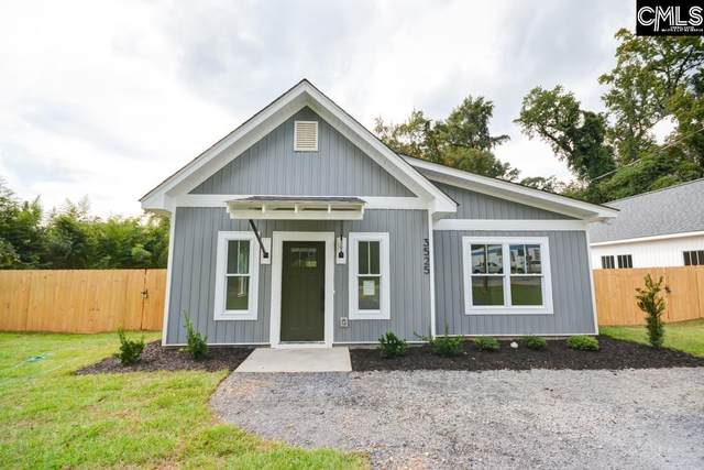 3525 Ridgewood Avenue, Columbia, SC 29203 (MLS #527990) :: Yip Premier Real Estate LLC