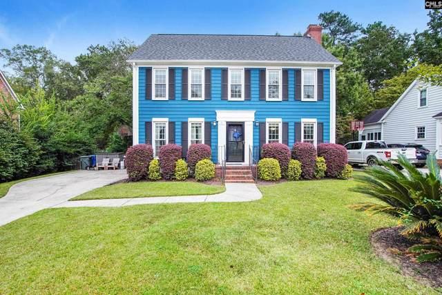 6311 Saye Cut Road, Columbia, SC 29209 (MLS #527994) :: Loveless & Yarborough Real Estate