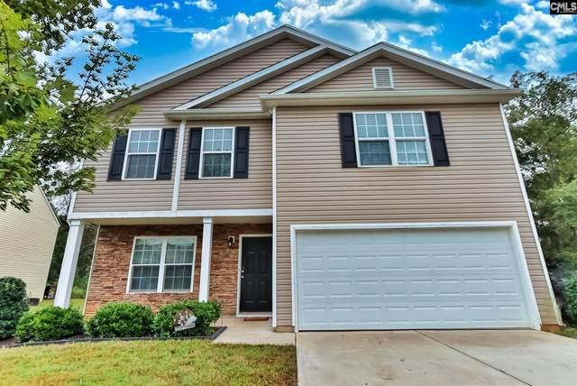 313 Cochin Court, Lexington, SC 29072 (MLS #527999) :: Loveless & Yarborough Real Estate