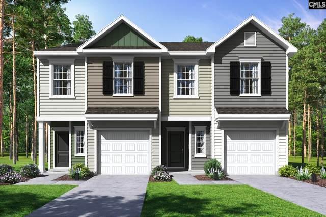 225 Satin Walnut Way, Columbia, SC 29210 (MLS #528002) :: Loveless & Yarborough Real Estate