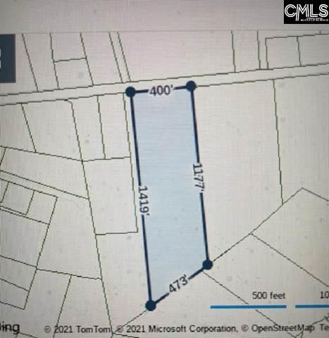2411 Pond Branch Road, Leesville, SC 29070 (MLS #528008) :: Olivia Cooley Real Estate