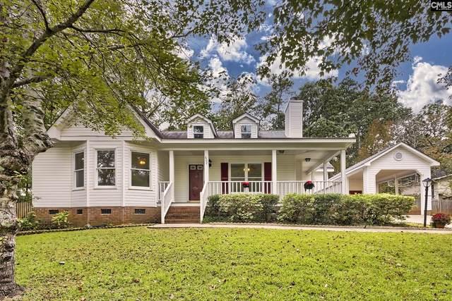 604 Mallard Lakes Drive, Lexington, SC 29072 (MLS #528009) :: Olivia Cooley Real Estate
