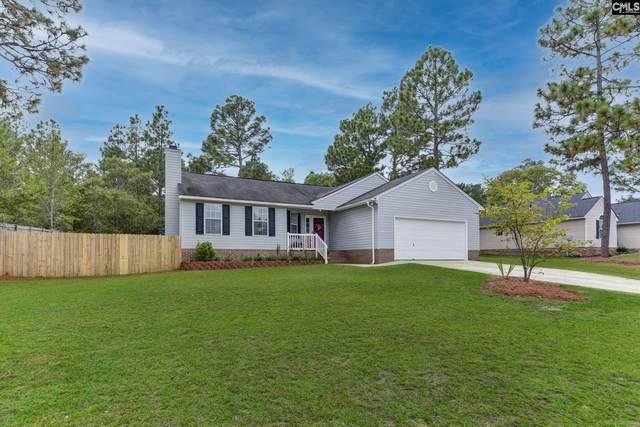 120 Saddlehorn Way, Lexington, SC 29073 (MLS #528013) :: Loveless & Yarborough Real Estate