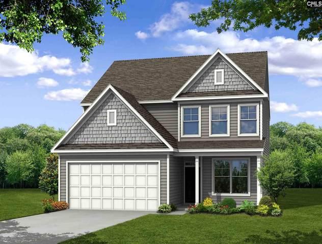 220 Hadleigh Drive, Lexington, SC 29072 (MLS #528015) :: Olivia Cooley Real Estate