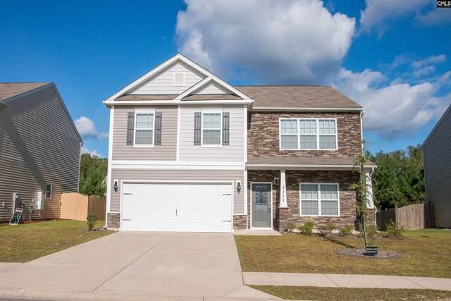 1111 Campbell Ridge Drive, Elgin, SC 29045 (MLS #528028) :: Yip Premier Real Estate LLC