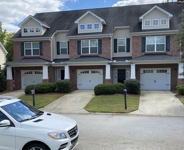 55 Braiden Manor Road, Columbia, SC 29209 (MLS #528031) :: Metro Realty Group