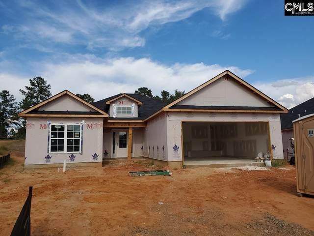 4957 Fairmont Drive, Graniteville, SC 29829 (MLS #528032) :: The Neighborhood Company at Keller Williams Palmetto