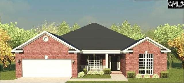 205 Bonhill Street, North Augusta, SC 29860 (MLS #528034) :: The Neighborhood Company at Keller Williams Palmetto