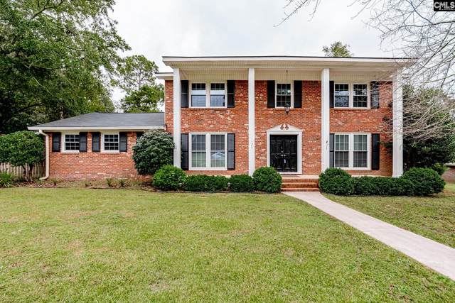 3622 Carriage House Road, Columbia, SC 29206 (MLS #528044) :: Loveless & Yarborough Real Estate