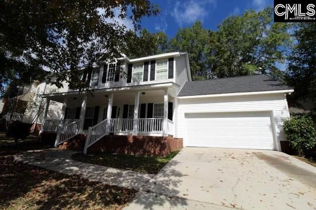 113 Kings Creek Road, Irmo, SC 29063 (MLS #528050) :: The Latimore Group