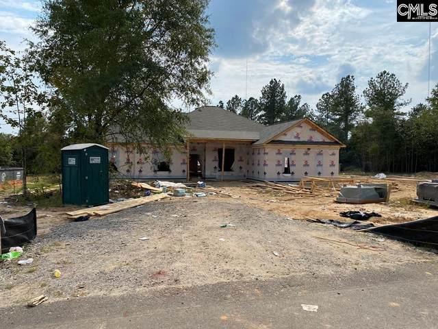 17-J Tramore Row, Beech Island, SC 29842 (MLS #528051) :: Olivia Cooley Real Estate
