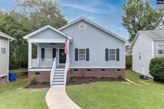 141 River Valley Drive, Columbia, SC 29201 (MLS #528052) :: Yip Premier Real Estate LLC