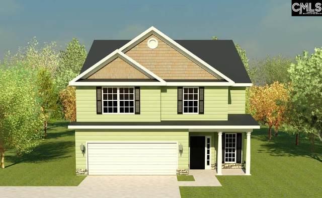 33-F Fairmont Drive, Graniteville, SC 29829 (MLS #528053) :: Olivia Cooley Real Estate