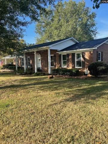 431 Kendall Drive, Batesburg, SC 29006 (MLS #528055) :: The Olivia Cooley Group at Keller Williams Realty
