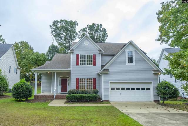 307 Genessee Road, Irmo, SC 29063 (MLS #528058) :: The Latimore Group