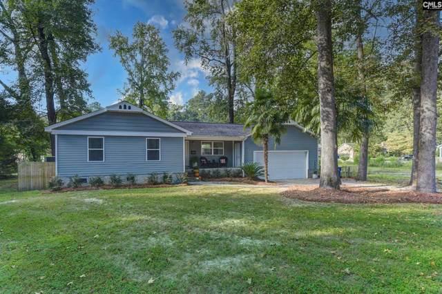 3123 Harrison Road, Columbia, SC 29204 (MLS #528061) :: Loveless & Yarborough Real Estate