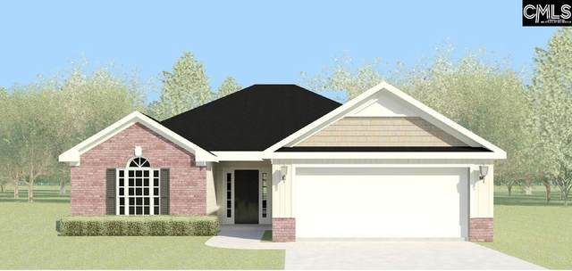 2-L Fairmont Drive, Graniteville, SC 29829 (MLS #528067) :: Olivia Cooley Real Estate