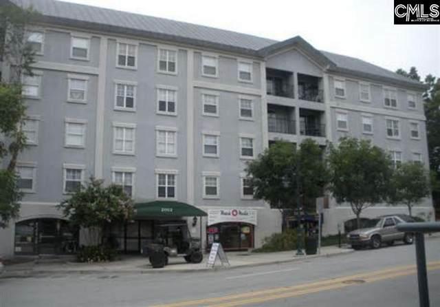 2002 Greene Street #204, Columbia, SC 29205 (MLS #528071) :: The Meade Team