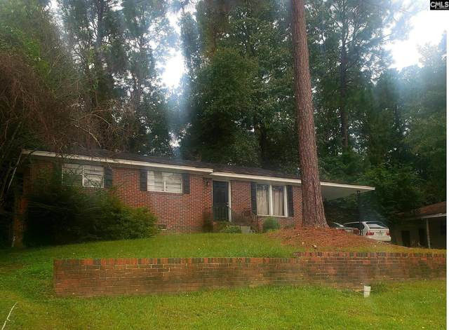 2525 Windsor Drive, Cayce, SC 29033 (MLS #528076) :: The Meade Team