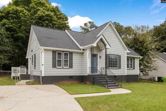 323 Chadford Road, Irmo, SC 29063 (MLS #528079) :: Yip Premier Real Estate LLC