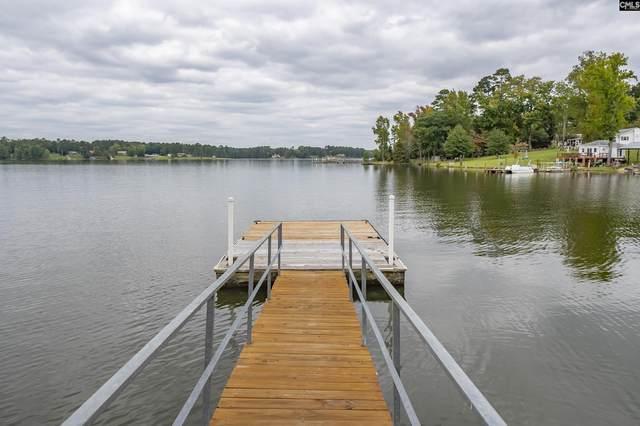 174 Saluda Waters Pointe, Leesville, SC 29070 (MLS #528081) :: EXIT Real Estate Consultants