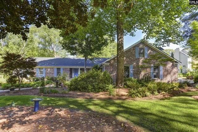 108 W Springs Road, Columbia, SC 29223 (MLS #528090) :: Resource Realty Group