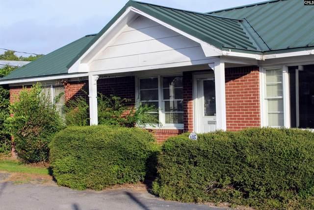 1608 W Main Street, Lexington, SC 29072 (MLS #528092) :: Resource Realty Group