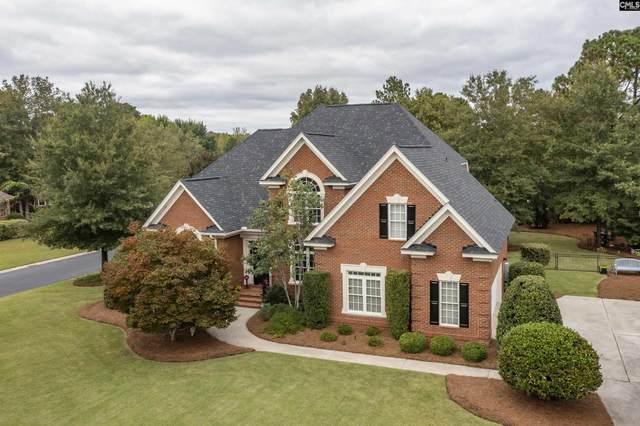 404 Cartgate Circle, Blythewood, SC 29016 (MLS #528093) :: EXIT Real Estate Consultants